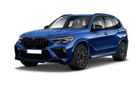 BMW X5 SUV xDrive30 SUV 3.0 d 265PS M Sport 5Dr Auto [Start Stop] [Tech Plus 7Seat]