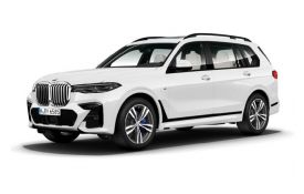 BMW X7 SUV xDrive40 SUV 3.0 i MHT 340PS M Sport 5Dr Auto [Start Stop] [Ultimate 6Seat]