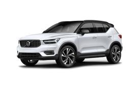 Volvo XC40 SUV SUV AWD 2.0 B5 MHEV 250PS R DESIGN Pro 5Dr Auto [Start Stop]