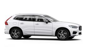 Volvo XC60 SUV SUV 2.0 B5 MHEV 250PS Momentum 5Dr Auto [Start Stop]