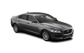 Jaguar XF Saloon Saloon AWD 2.0 d MHEV 204PS R-Dynamic SE 4Dr Auto [Start Stop]