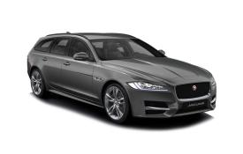 Jaguar XF Estate Sportbrake 2.0 i 250PS R-Dynamic S 5Dr Auto [Start Stop]